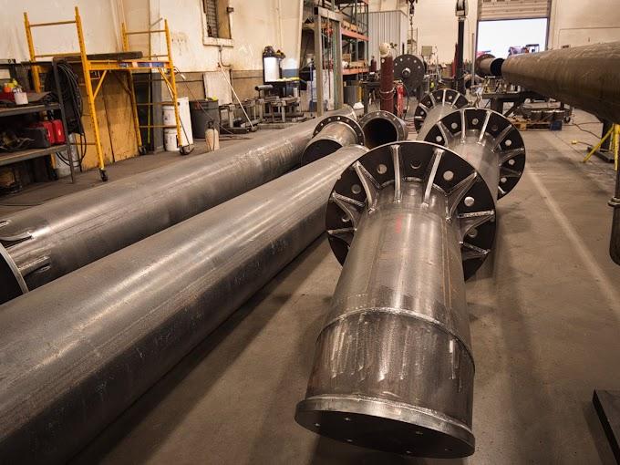 Silverwood inicia a construção da sua nova montanha-russa, a Stunt Pilot - Atualização 2