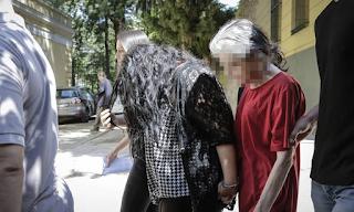 Σοκάρει η 19χρονη που σκότωσε το βρέφος: «Η μητέρα μου ξέρει τα πάντα»