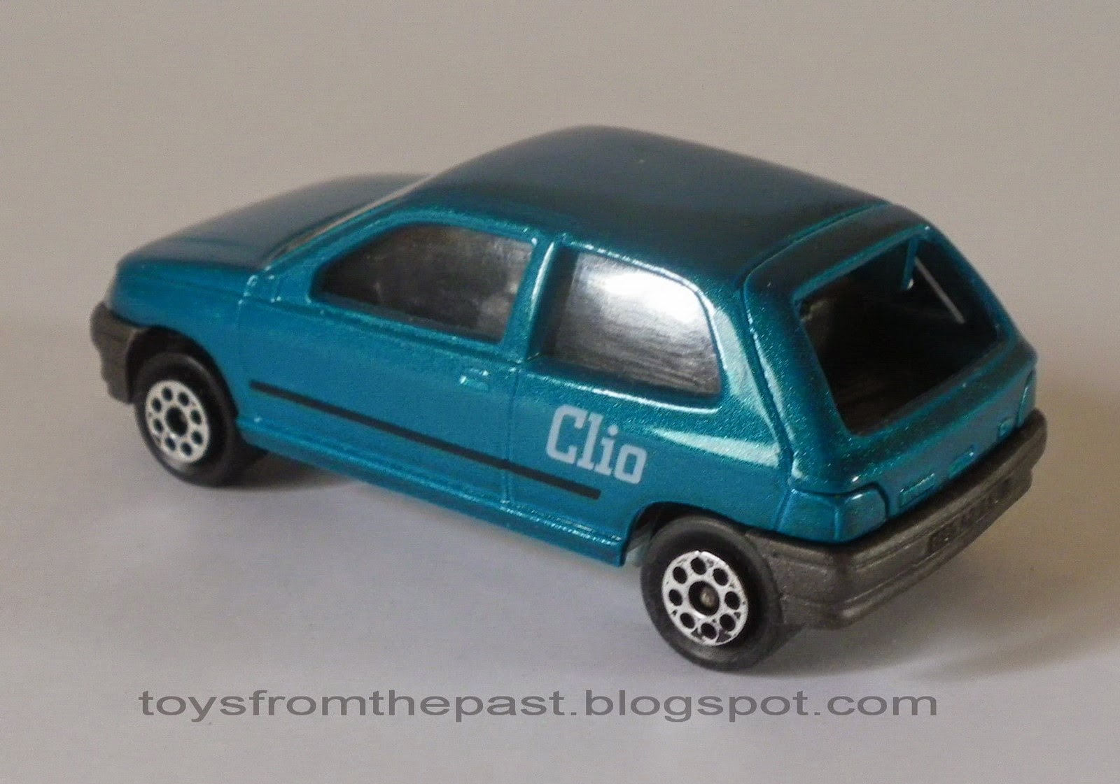 Toys From The Past 204 Majorette Various Cars From