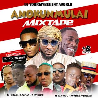 : DJ Yourmybee - Capitee  Anokunmulai