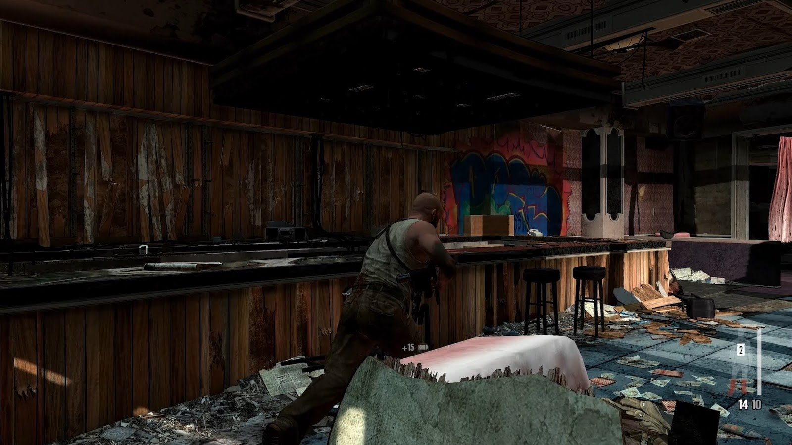 Max Payne 3 Graphics Mod 2018 - KTMXHancer | HQ Texture +