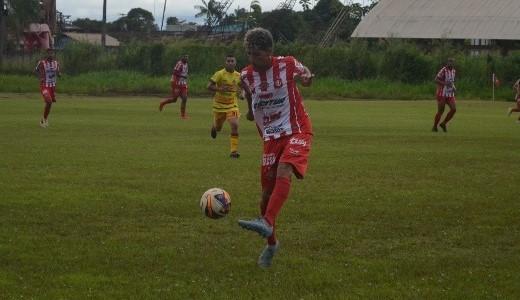 Guajará quer vitória diante do Porto Velho