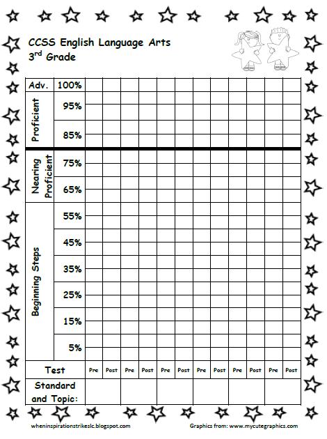 When Inspiration Strikes!!!: Data Packs, Data Notebooks