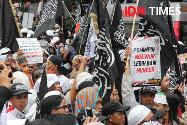 Novel: PA 212 Dukung Aksi Menuntut Jokowi Mundur