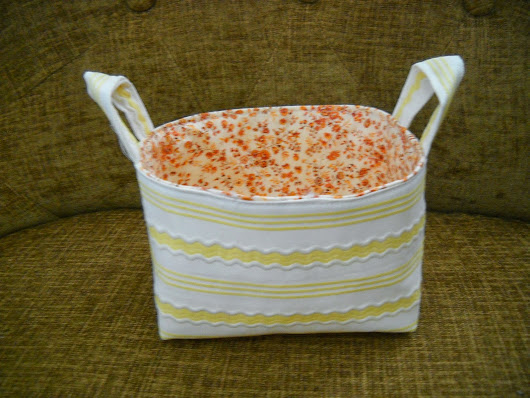 Basket full of Brighten Your Day!