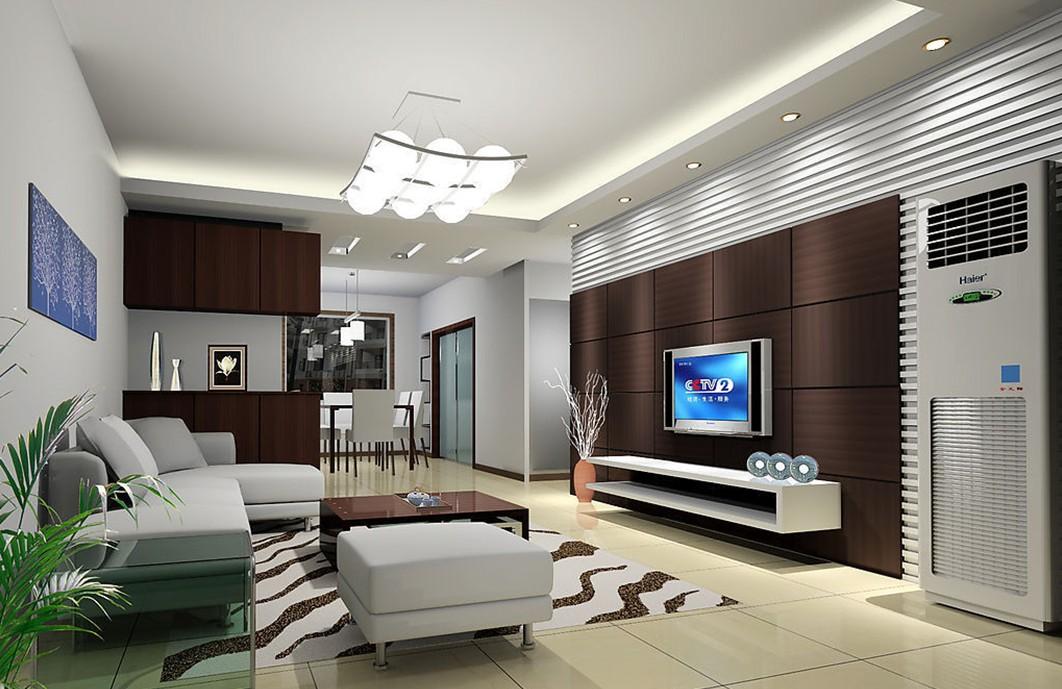 Dekorasi Rumah Minimalis