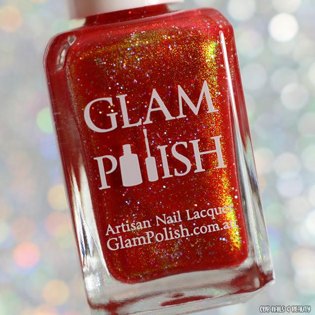 Glam Polish-Apollo