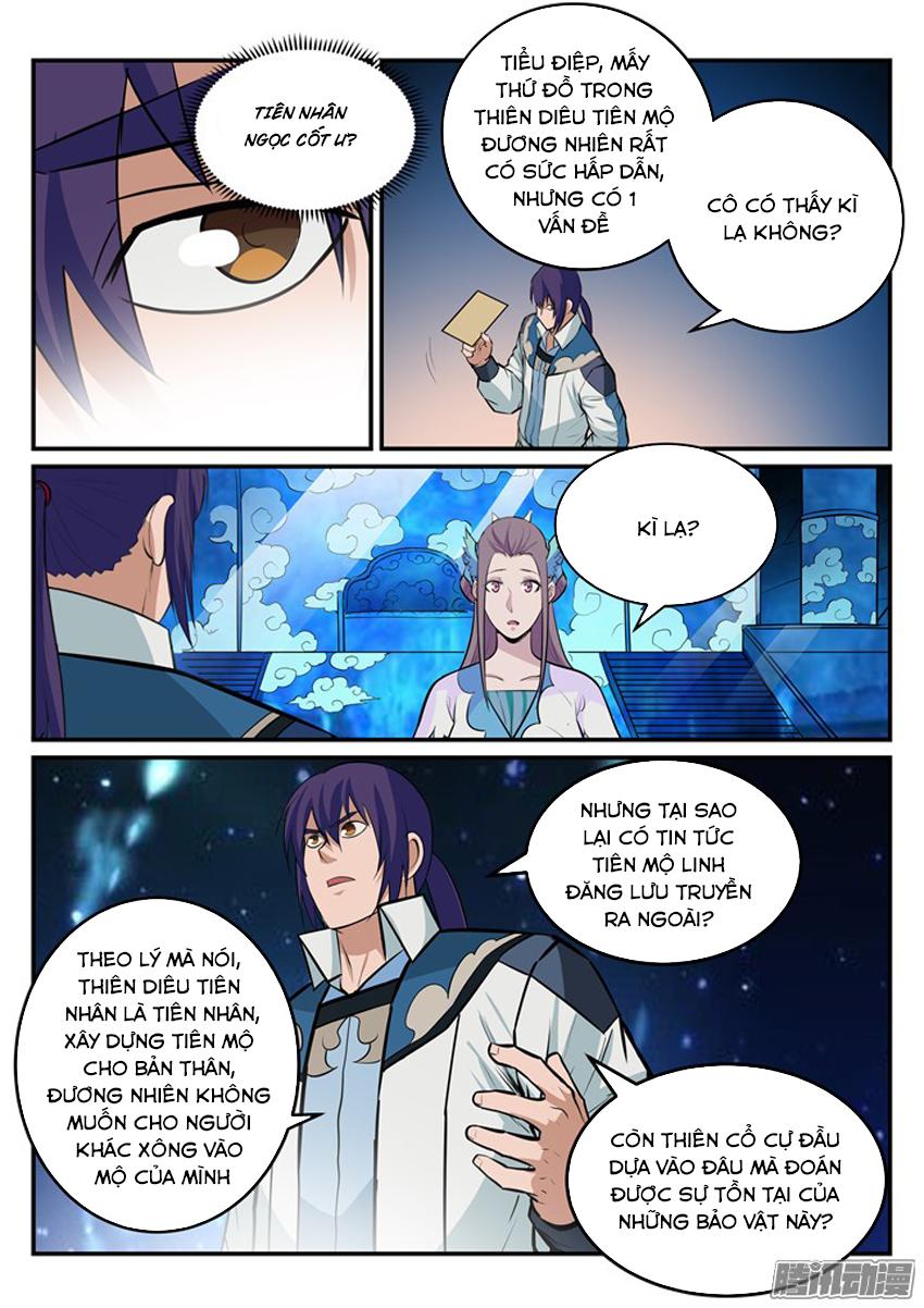 Bách Luyện Thành Thần Chapter 197 trang 14 - CungDocTruyen.com