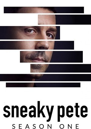 Série Sneaky Pete - 1ª Temporada Dublada / Dual Áudio