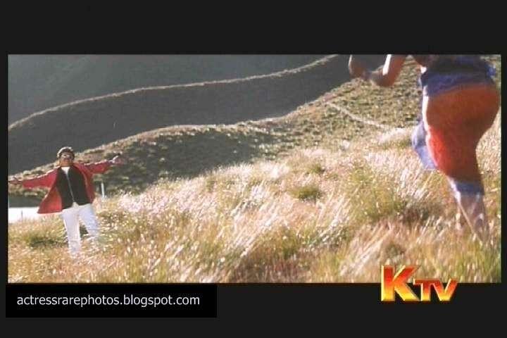 Ramya Krishna Ass Press Hot Unseen  Young Girls-5046
