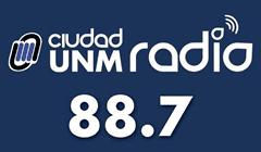 Ciudad UNM Radio 88.7