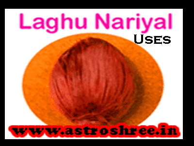 laghu nariyal in tantra prayog