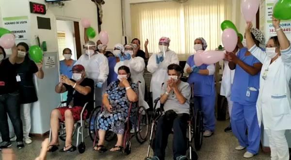 Estado de SP registra 18,9 mil altas de pacientes com coronavírus, 3x mais que o número de vítimas