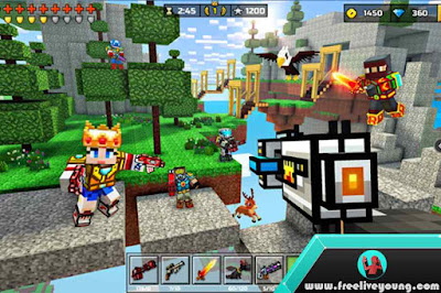 Best Android Multiplayer Game with link download Google Playstore