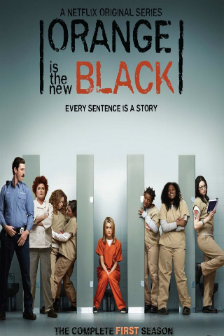 Orange Is The New Black [2014] [Temporada 1] [DVDR] [NTSC] [Subtitulado]