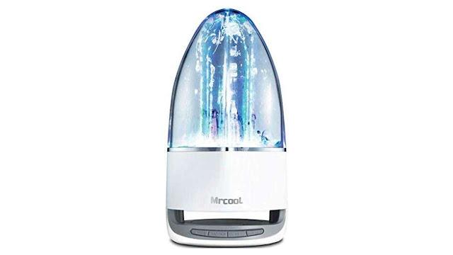 MRCOOL I6 Water Dancing Speaker