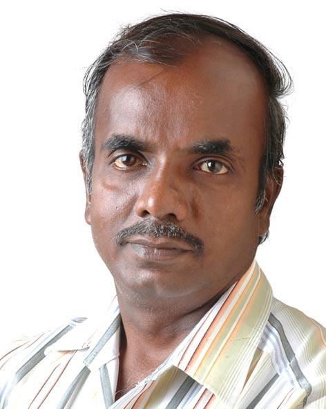 வீதி: ம.காமுத்துரை எழுதிய மில் நாவல்