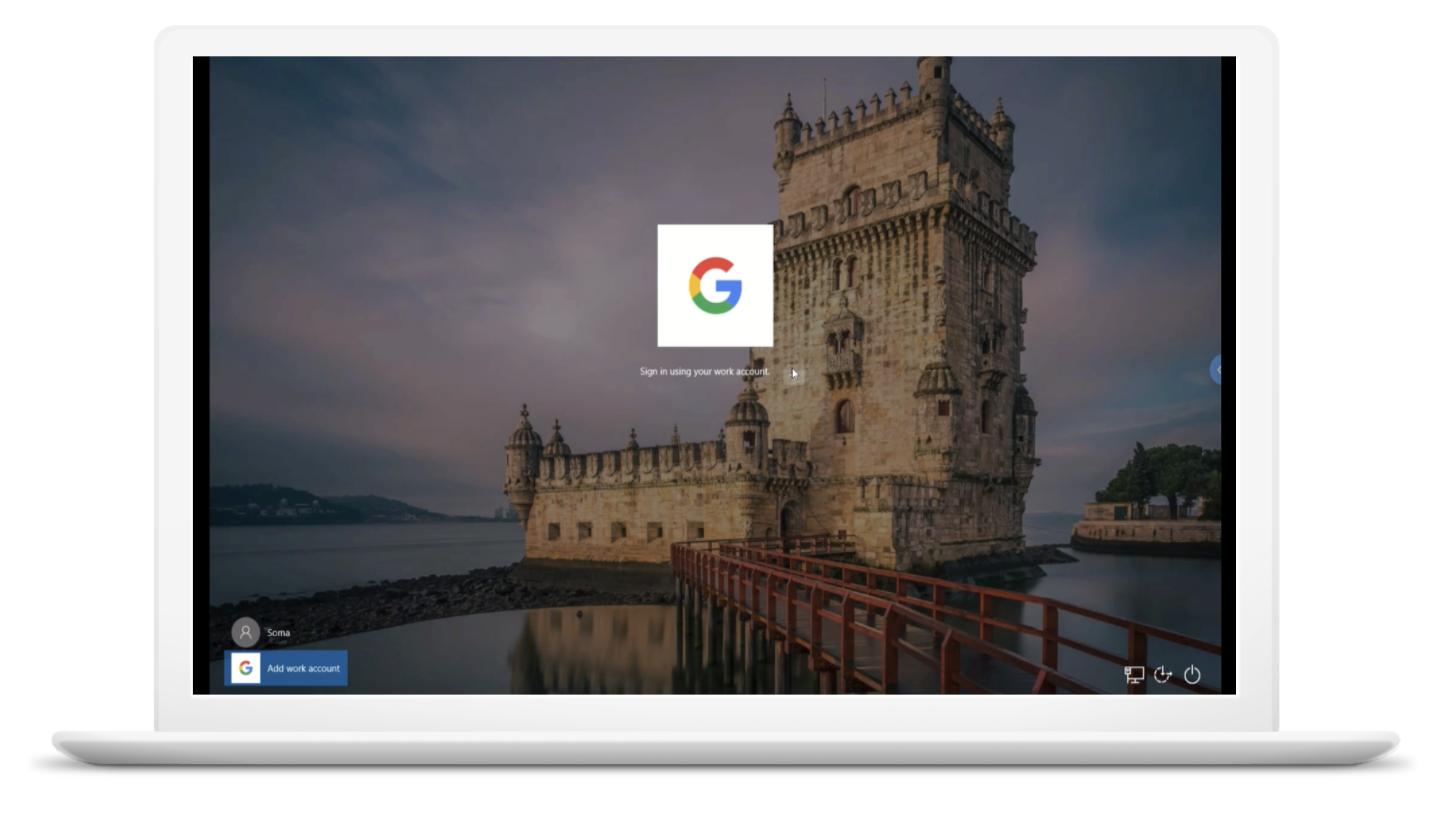 G Suite adesso consente la gestione di dispositivi Windows 10