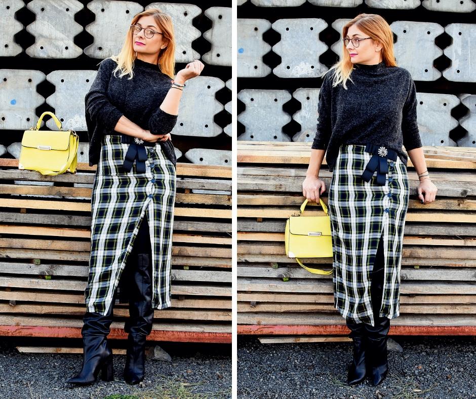 Modeblog für Frauen ab 40, Fashionblog