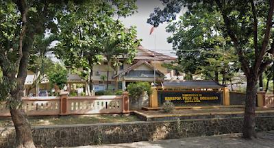 Sejarah Pendirian Rehabilitasi Centrum (RC) Dr Soeharso Surakarta