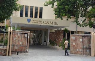 Universidad O&M despide al seguridad que agredió a estudiante