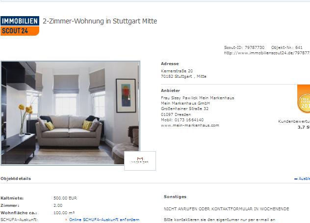 betrugsserie mit eclye asen. Black Bedroom Furniture Sets. Home Design Ideas