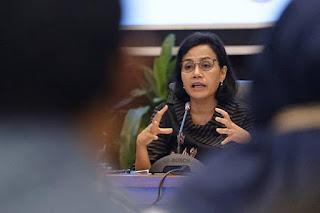 Sri Mulyani Ungkap Penyebab Utang Pemerintah Tembus Rp5.258 Triliun