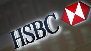 Jadwal Operasional, Bank HSBC