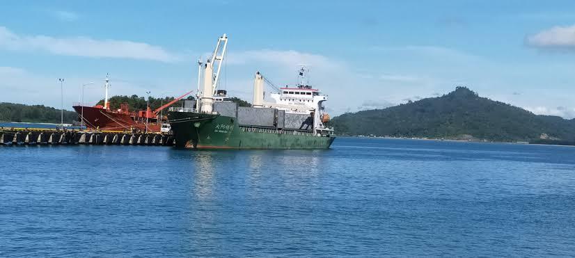 Tiga Kapal Asing Merapat di Pelabuhan Conch, Bawa WNA Vietnam, Cina dan India