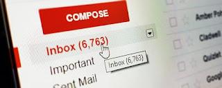 Cara Mengubah Password Gmail Anda