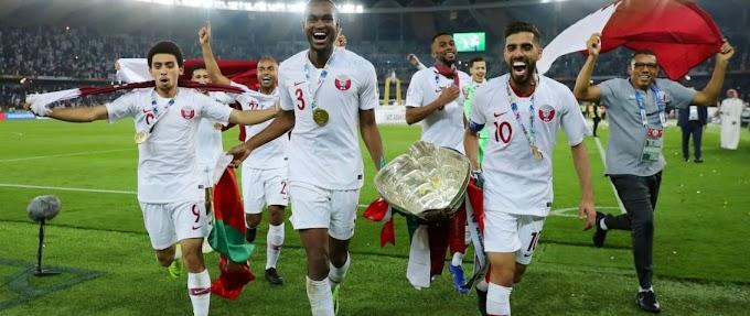 21 November 2022 Al Bayt Stadium, Al Khor  opening ceremony of the FIFA World Cup Qatar 2022™