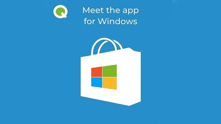 Приложение для Windows от Stoqman