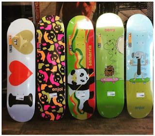 buy skateboard online enjoi panda