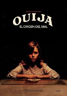 Ouija El Origen del Mal Poster