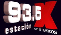 Estación X 93.5 FM
