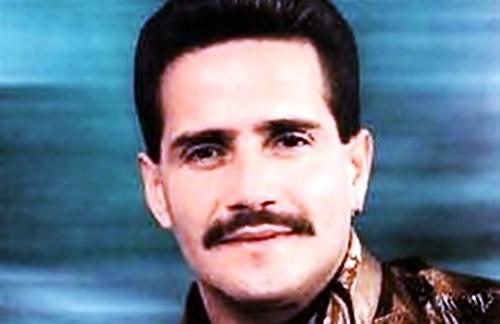 Frankie Ruiz - Tu Con El