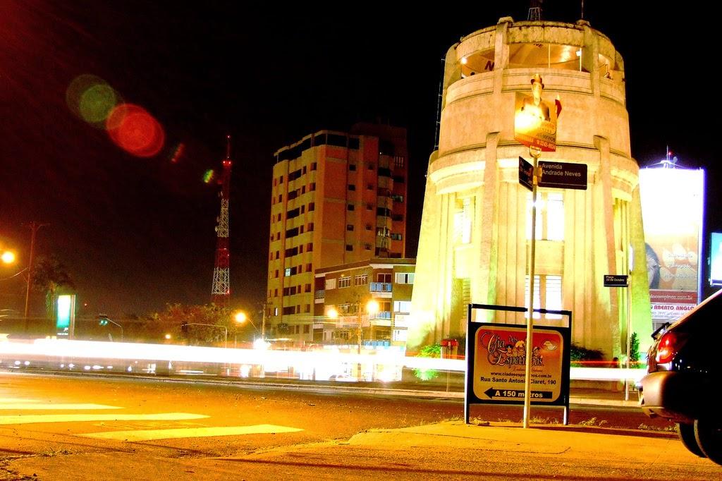 Torre do Castelo Campinas