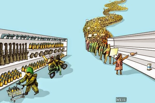 Resultado de imagen de venezuela miseria