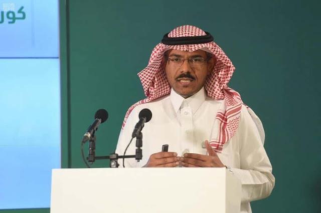 Ministry of Health in Saudi Arabia announces new cases of Coronavirus on 6th April 2020 - Saudi-ExpatriatesCom