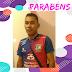 Parabéns especial para Francisco Barros 🎂🎉🎊