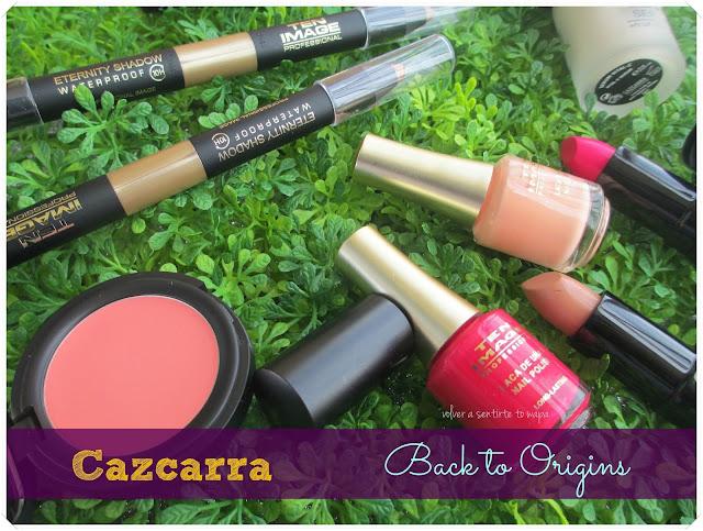 Cazcarra Primavera Verano 2015 - Back to Origins