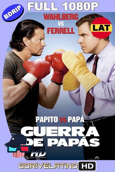 Guerra de Papás (2015) BDRip 1080p Latino-Ingles MKV
