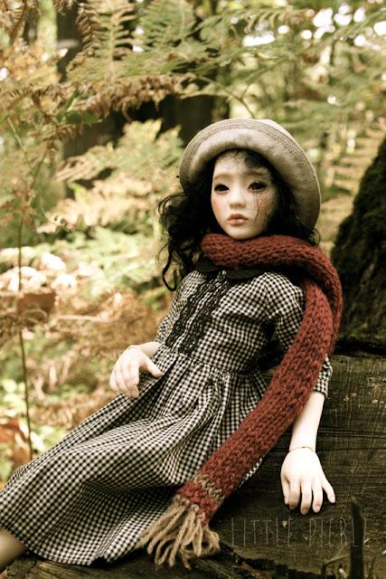 Les Donz'elles de La Pierlé p20:Seo Joon(Dollshe Craft Rey)  - Page 18 ForetdeMarly%2BSepia2