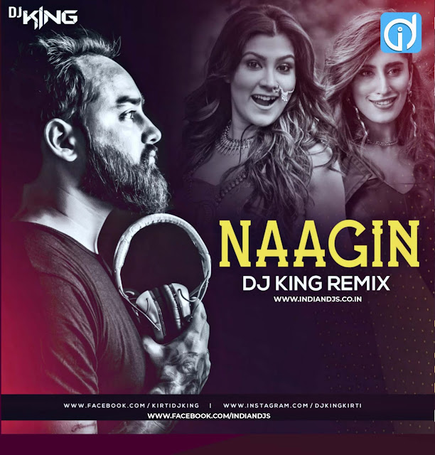 Naagin Remix