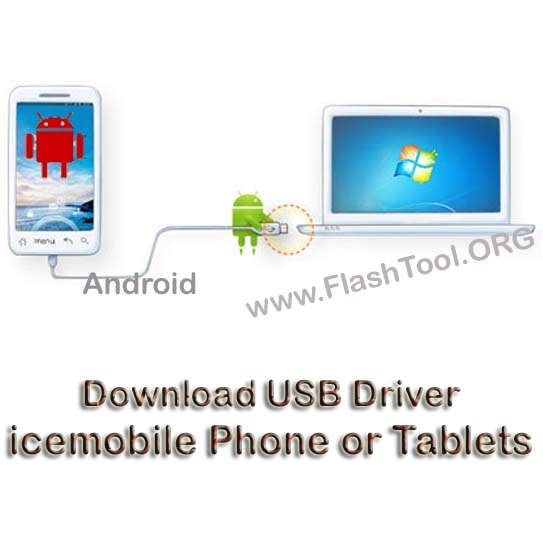 Download Icemobile USB Driver
