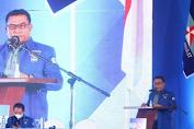 Media Asing Soroti Pembantu Presiden, Tapi Pimpinan Partai Oposisi