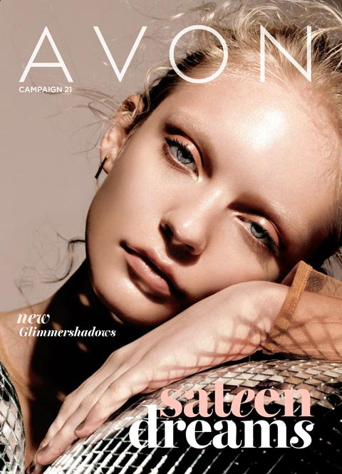 Avon Campaign Brochure 2020 Online - Avon Digital Campaign Catalogs
