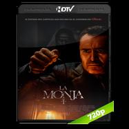 La monja (2018) HC HDRip 720p Audio Ingles 2.0 Subtitulada