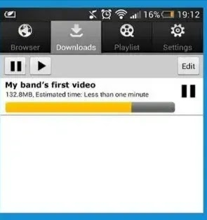 How to download YouTube videos on Android