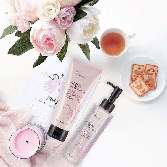 Doble limpieza facial, el secreto de una piel perfecta.